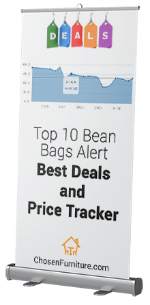 Bean Bag alert - deals and price tracker