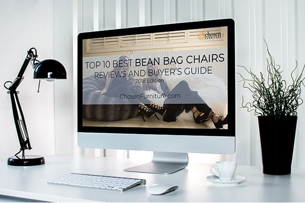 Top 10 Best Bean Bag Chairs: Reviews and Buyer's Guide