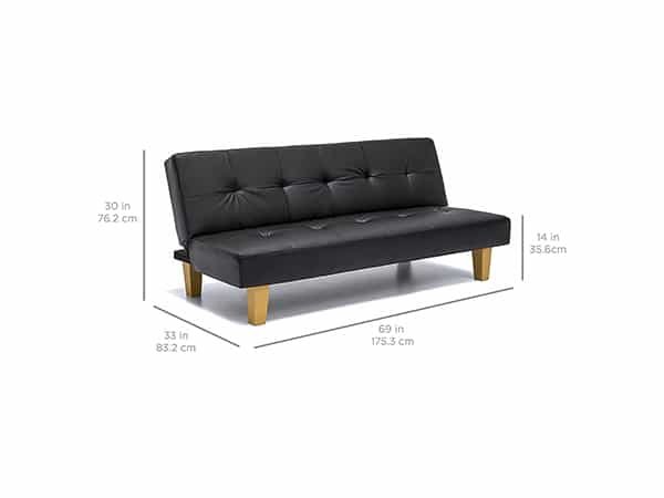 Prime Best Sleeper Sofa Sofa Beds For 2019 Reviews And Buyers Pdpeps Interior Chair Design Pdpepsorg