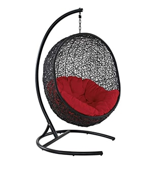 Discover the Best Single Porch Swing Chairs. Our Tips and Tricks will help you find the best swing chairs at a great price.