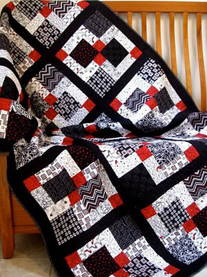 Sofa bed quilts