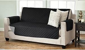 Sleeper sofa bed slipcovers