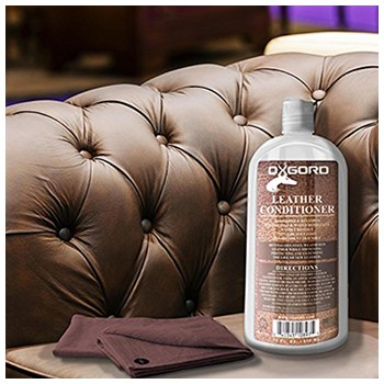 Sofa leather conditioner cleaner upholstery