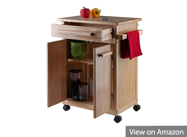 Best Kitchen Islands And Carts April 2019 Reviews And Buyer S Guide