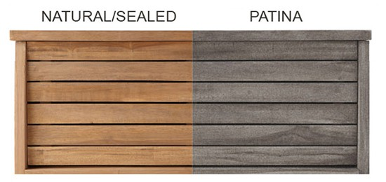 Wood Porch Chairs Maintenance