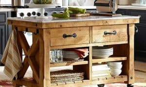Kitchen Islands and Carts Reviews and Buyer's Guide