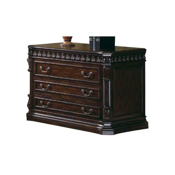 Coaster Tucker Traditional file cabinet