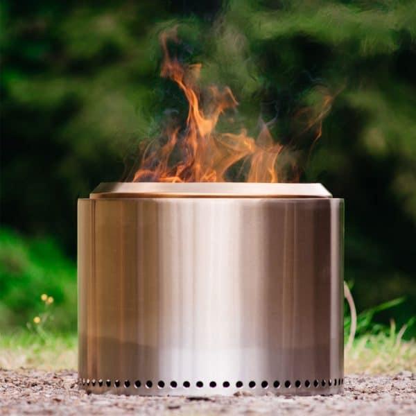 Solo Stove Bonfire Fire Pit front