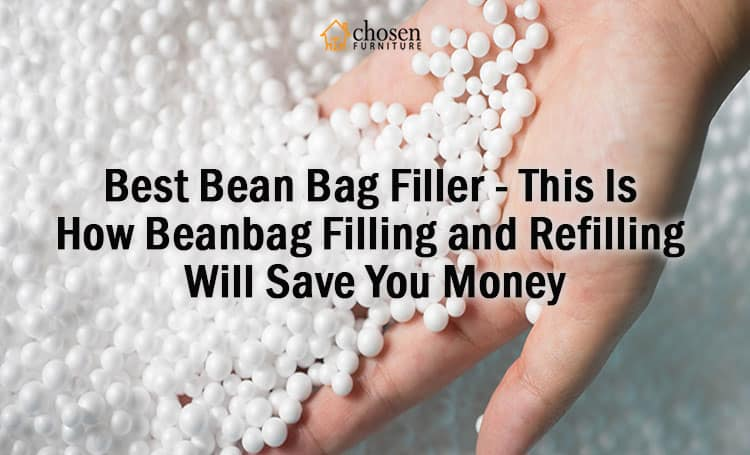 Best bean bag filler Pin It