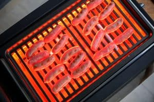 Philips Indoor Smokeless Grill ir