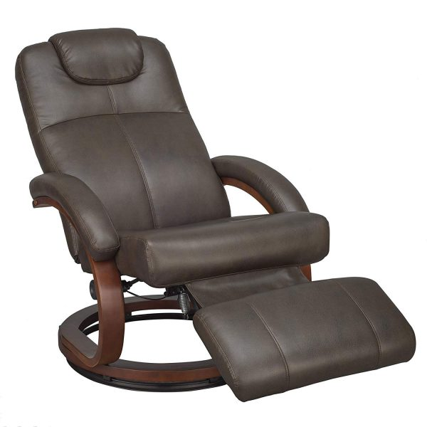 "RecPro Charles 28"" RV Euro Chair Recliner"
