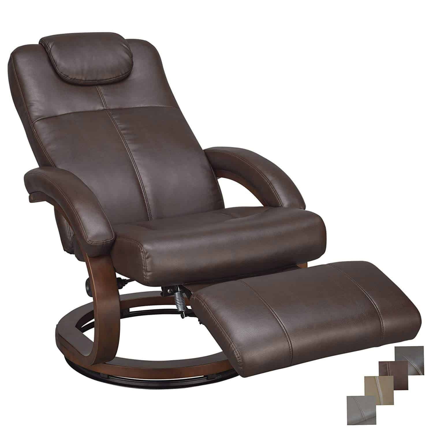 Recpro Charles 28 Quot Rv Euro Chair Recliner Home Design