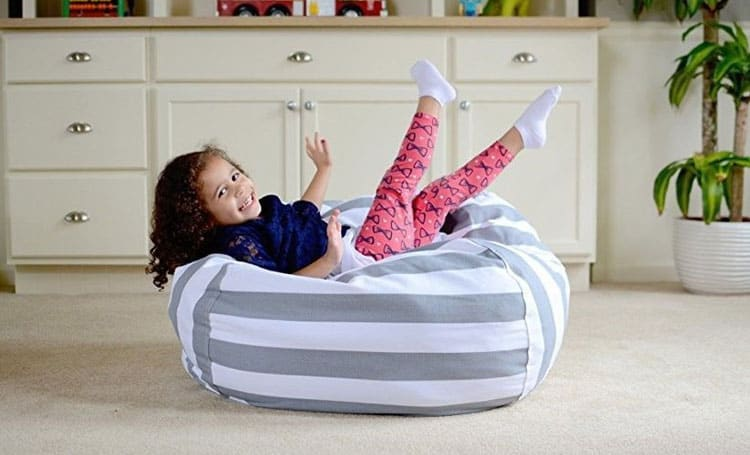 Best bean bag chair for kids