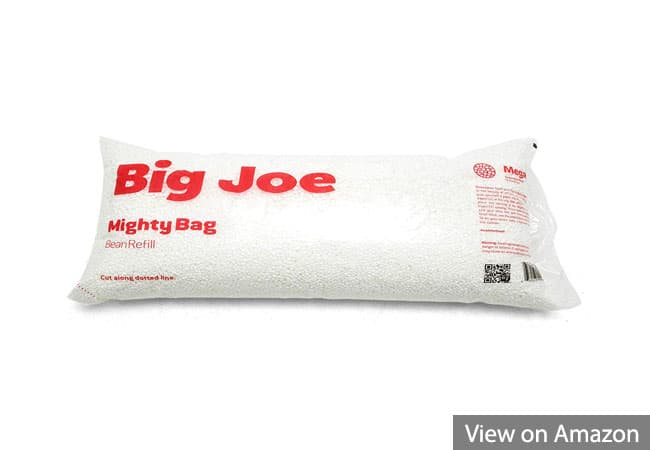 Big Joe Comfort Research Megahh Ultimax Bean Bag Refill