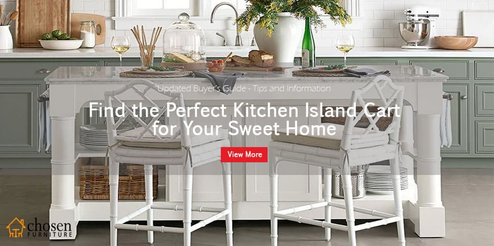 Top 10 Kitchen Islands and Carts Reviews and Buyers Guide