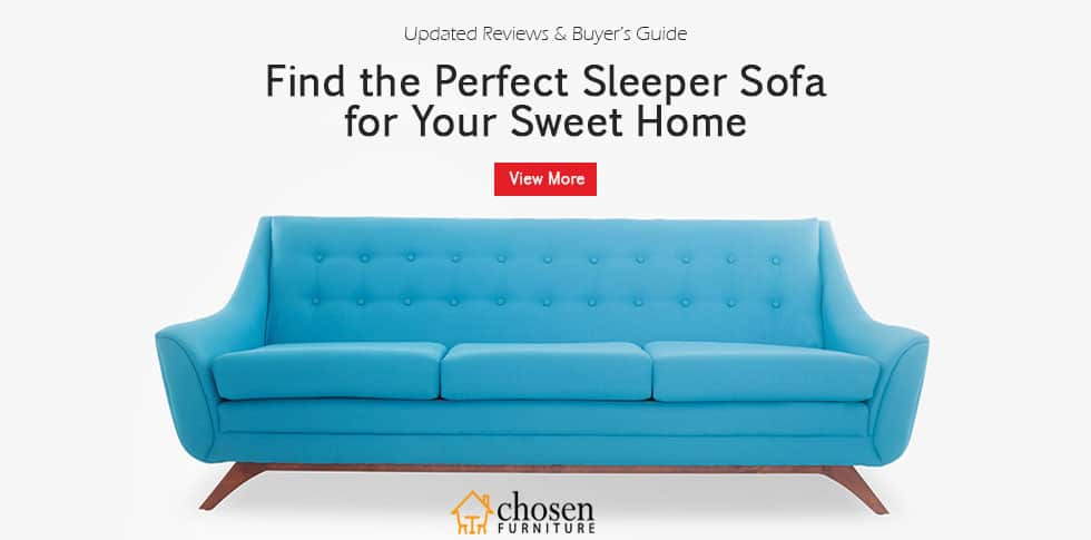 Best Sleeper Sofa And Sofa Beds Reviews and Buyers Guide
