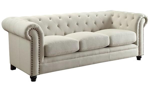 Dalila Chesterfield Sofa