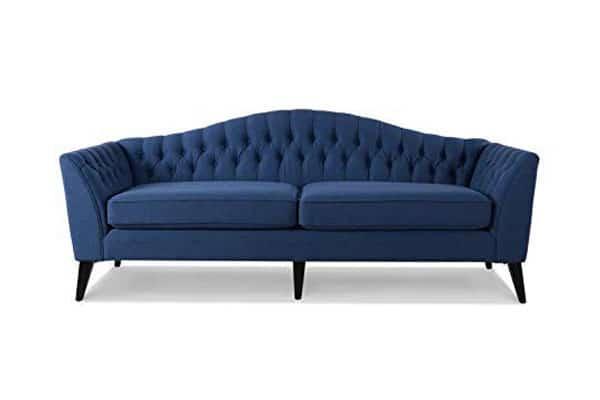 Ramsey Camelback Sofa