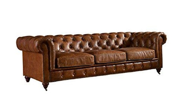 16 Best Chesterfield Sofas For A Stylish Home And Every Budget In [year]