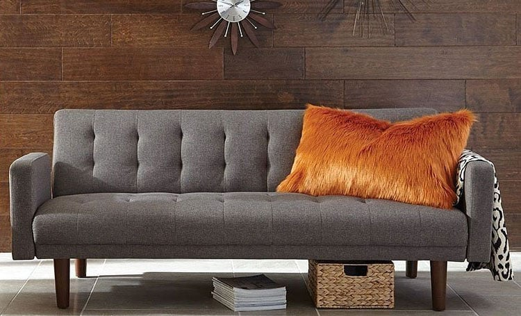 Best Click Clack Sofa Beds