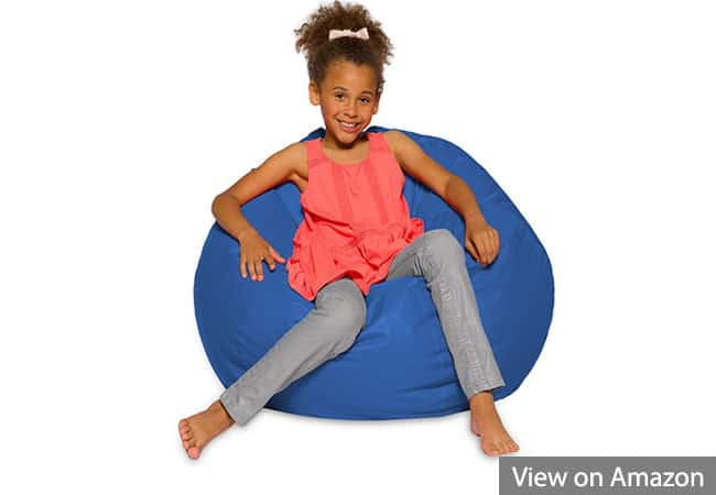 Big Comfy Bean Bag Chair for Gaming