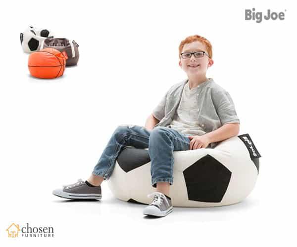 Fabulous Best Bean Bag Chair For Kids Top 10 Reviewed In 2019 Inzonedesignstudio Interior Chair Design Inzonedesignstudiocom