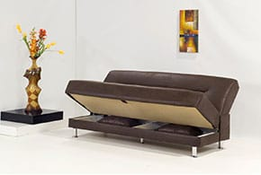 Click Clack Sofa Beds With Storage