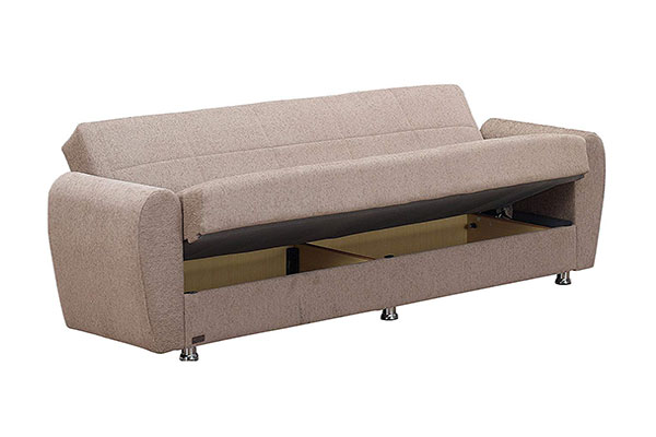 Colorado Convertible Click Clack Sofa Bed