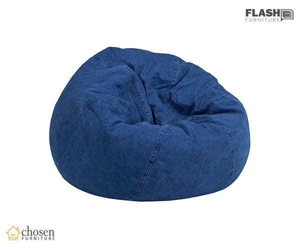 Prime Best Bean Bag Chair For Kids Top 10 Reviewed In 2019 Ibusinesslaw Wood Chair Design Ideas Ibusinesslaworg