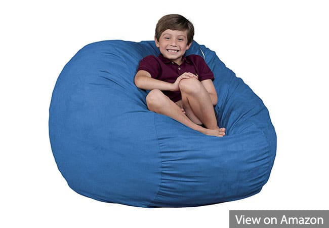 FUGU Bean Bag Chair for Gaming