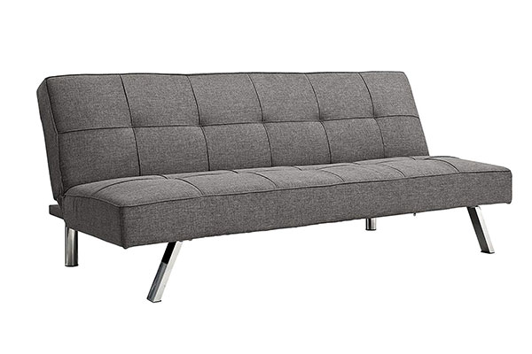 Zoe Convertible Click Clack Sofa Bed