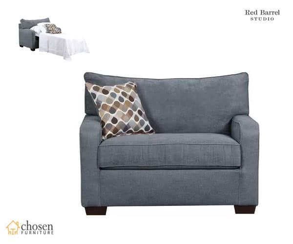 Costello Twin Size Sofa Sleeper