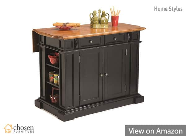 Best Kitchen Islands and Carts Reviews & Buyers Guide ...