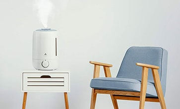 Best ultrasonic humidifier cool mist