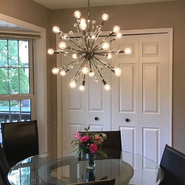 Wrought Studio Cumbria 24 Light Chandelier