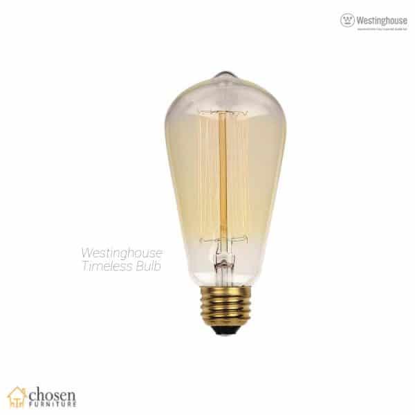 Westinghouse Lightning Timeless bulb