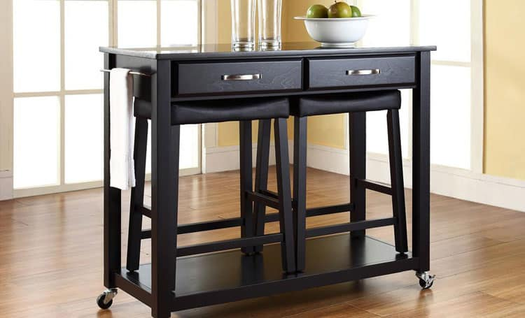 Best Kitchen Carts