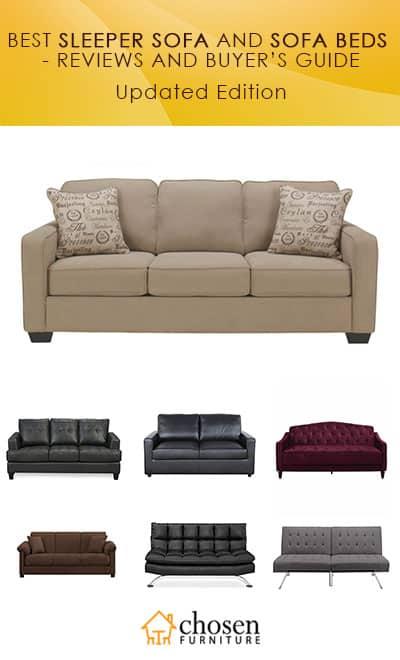 Best Sleeper Sofa Beds Pin It