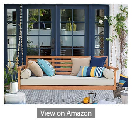 Best Porch Swing Bed