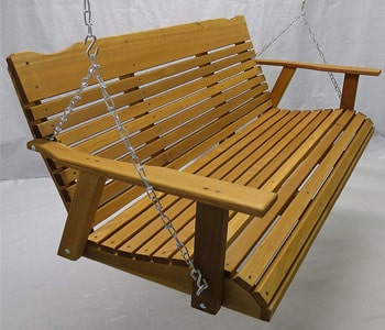 Compare the best porch swing chairs