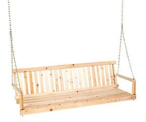 Best Budget Porch Swing