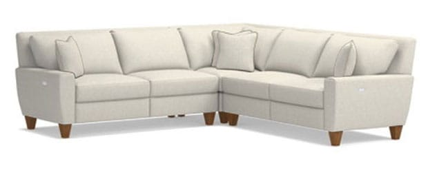 La-Z-Boy Edie Full Sectional