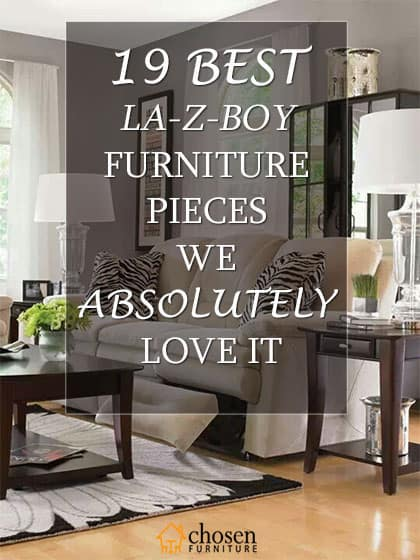 Best La-Z-Boy Furniture Pin It