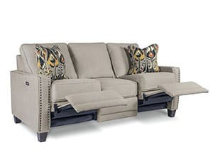 La-Z-Boy Makenna duo Reclining Sofa