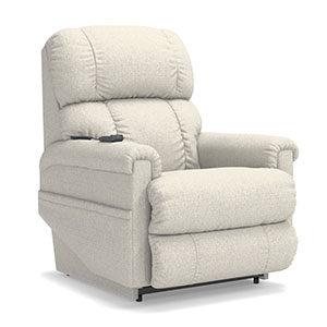 La-Z-Boy Pinnacle Platinum Power Lift Recliner