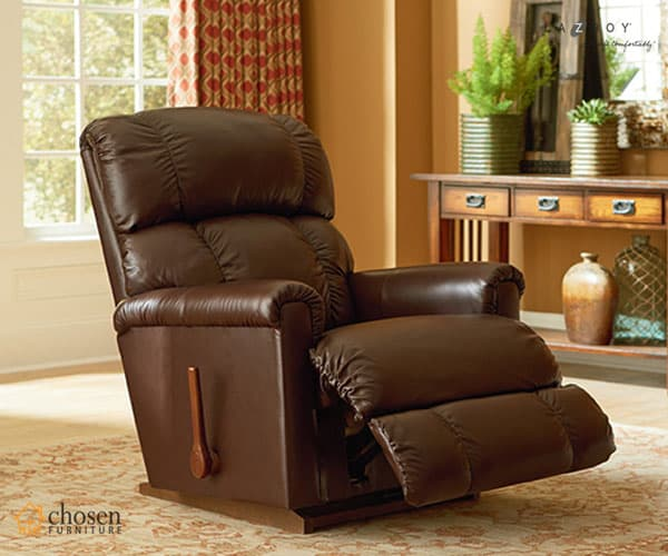La-Z-Boy Pinnacle Rocking Recliner