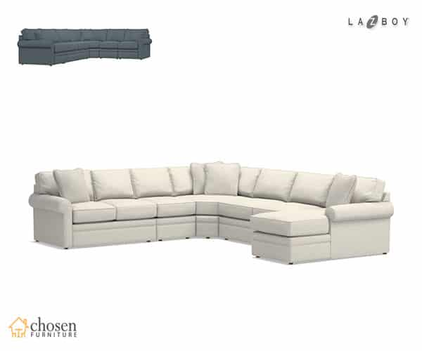 Collins Sectional Sleeper Sofas