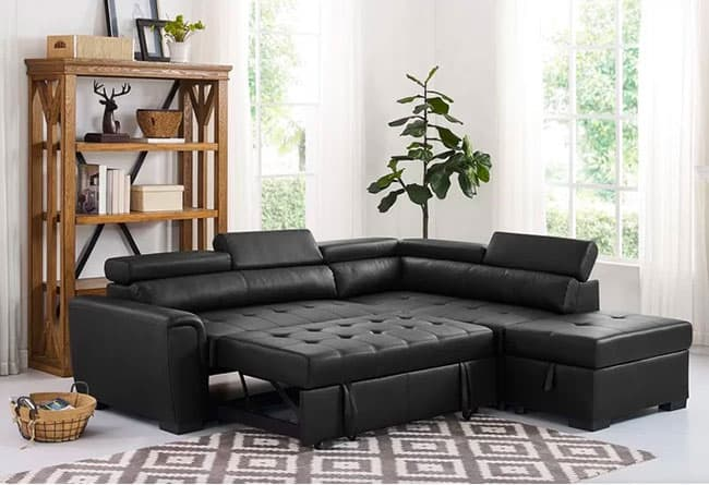 Sectional Sleeper Sofas Buyers Guide