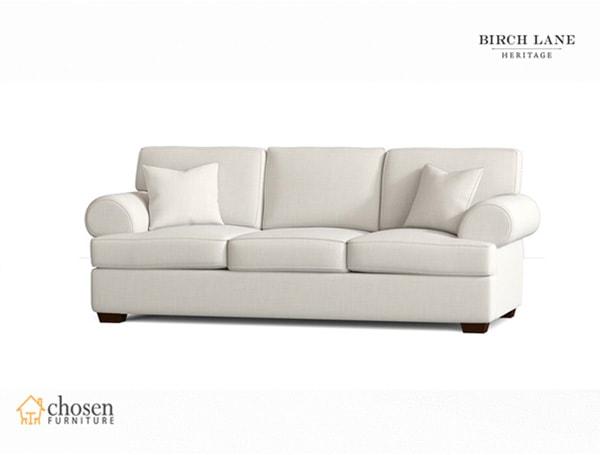 Arrighetto Queen Sleeper Sofa Bed