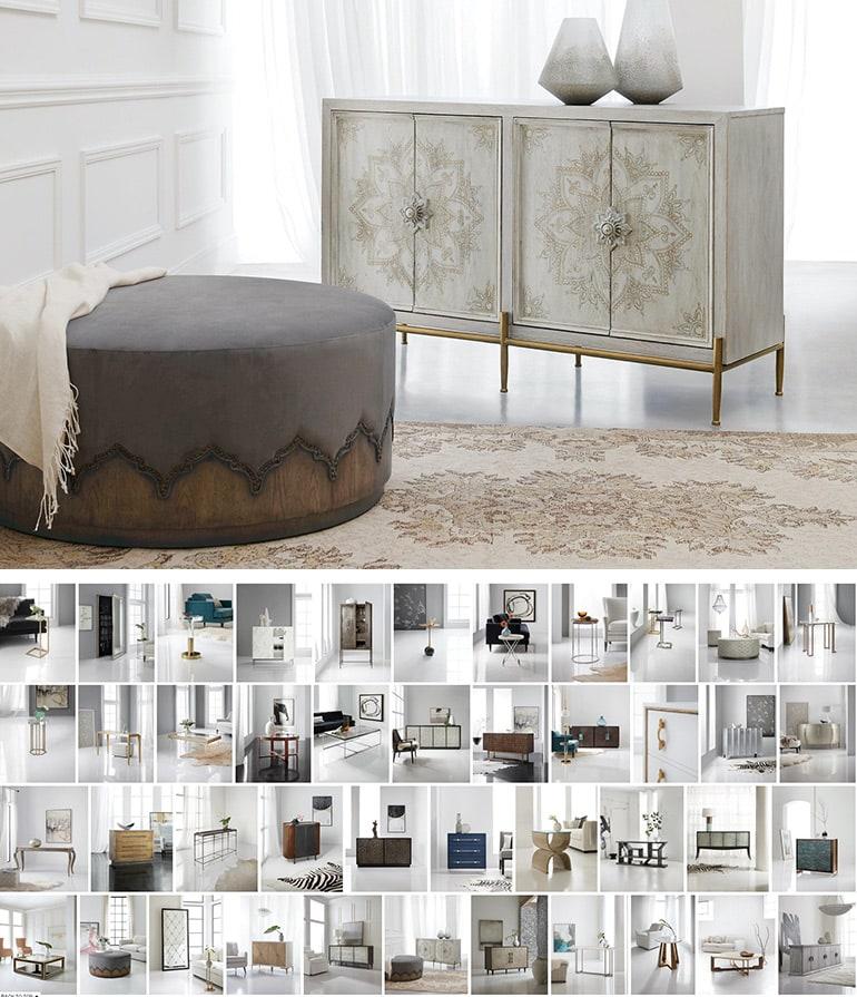 Melange Collection Hooker Furniture